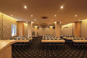 Hotel Borneo Pontianak - Ruang Rapat