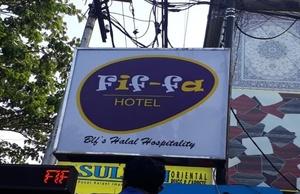 Fif-fa Hotel (Syariah)