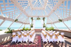 The Bandha Hotel & Suites Bali - Banqeut hall