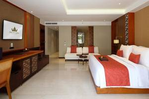 The Bandha Hotel & Suites Bali - Kamar Junior Suite