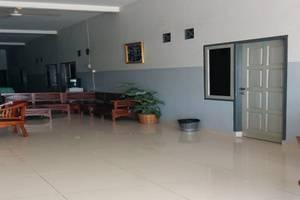 Losmen Al - Mukkaromah Palembang - Interior