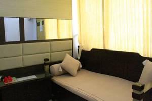 Serumpun Padi Emas Resort Bintan - Ruang tamu