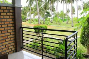 Serumpun Padi Emas Resort Bintan - Teras
