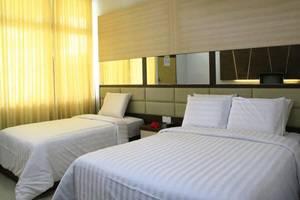 Serumpun Padi Emas Resort Bintan - Kamar tamu