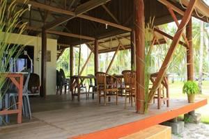Serumpun Padi Emas Resort Bintan - Restoran
