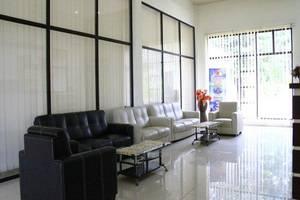 Serumpun Padi Emas Resort Bintan - Lobi