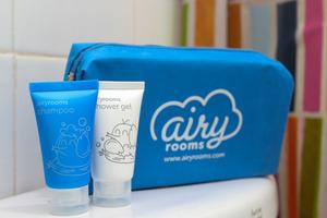 Airy Gubeng Kalimantan Surabaya Surabaya - Bathroom
