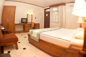 Hotel Utari Dago Bandung - Deluxe Queen