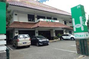 Hotel Utari Dago Bandung -