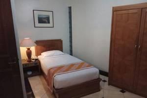 Hotel Utari Dago Bandung - Single Room