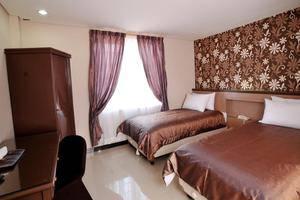 La Nostalgie Guest House Bandung - Standard Twin
