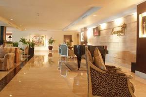Aston Tropicana Bandung - Coconut Lounge