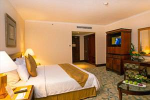 Aston Tropicana Bandung - Executive Suite