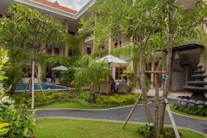 RedDoorz @Kubu Anyar 3 Bali - Eksterior
