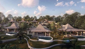 7 Chakras Resort