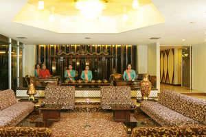 Elmi Hotel Surabaya - Karawitan