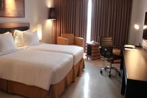 Sakura Park Hotel & Residence Bekasi - Kamar Deluxe