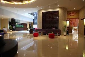 Sakura Park Hotel & Residence Bekasi - Lobi