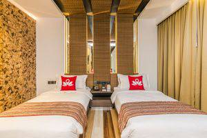 ZEN Rooms by pass Ngurah Rai Suwung