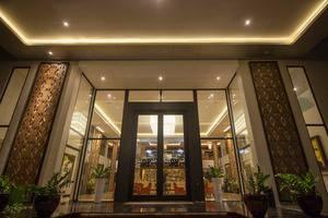 Sotis Hotel Kupang - Gate Lobby