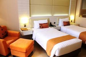 Sotis Hotel Kupang - Deluxe Twin