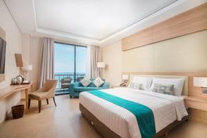 Sotis Hotel Kupang - Premier King