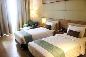 Sotis Hotel Kupang - Premier Twin
