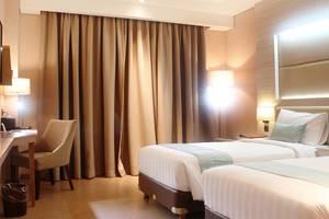 Sotis Hotel Kupang - Superior Twin