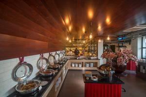 Sotis Hotel Kupang - Breakfast
