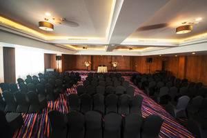 Sotis Hotel Kupang - Ball Room