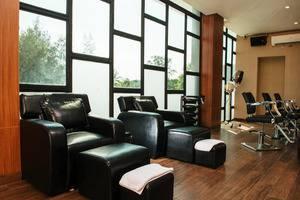 Sotis Hotel Kupang - Salon