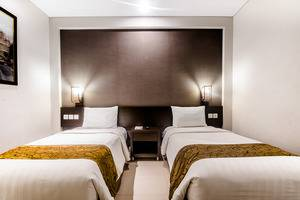Ayola Tasneem Hotel & Convention Jogja - Superior Twin Room