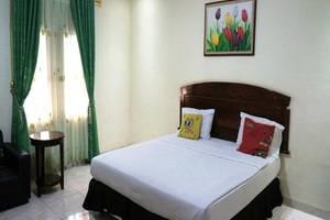 Kuala View Beach Hotel Bengkulu - Kamar tamu