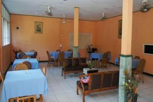 Kuala View Beach Hotel Bengkulu - Restoran