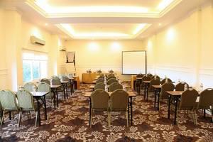 Hotel Sutomo Makassar - Meeting Room
