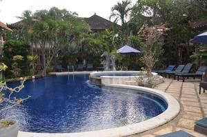 Suma Hotel Bali - pool