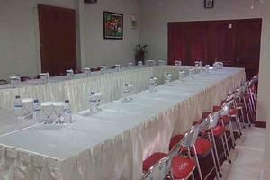 Hotel Bugis Asri Yogyakarta - Ruang Rapat
