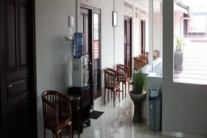 Hotel Bugis Asri Yogyakarta - Interior