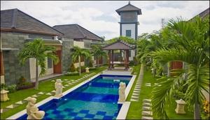 Kubu Daton Homestay