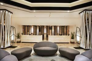 GQ Hotel Yogyakarta Yogyakarta - lobby
