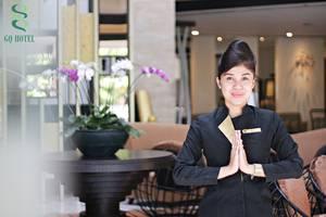 GQ Hotel Yogyakarta Yogyakarta - FDA