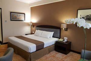 GQ Hotel Yogyakarta Yogyakarta - Deluxe King