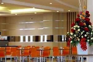 Hotel Halogen Surabaya - Kedai Kopi