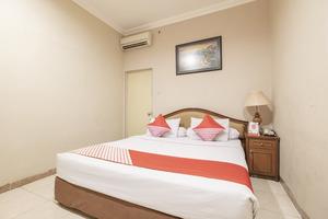 OYO 639 Hotel Harapan
