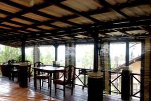 Villa D2 Istana Bunga - Lembang Bandung Bandung - Eksterior