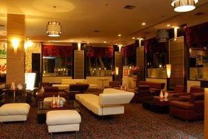 Hotel Royal Victoria East Kutai - Tempat Bersantai