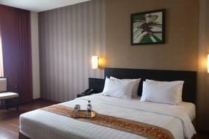 Hotel Royal Victoria East Kutai - Kamar Deluxe