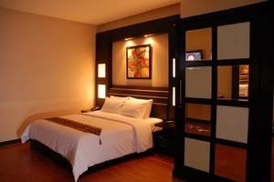 Hotel Royal Victoria East Kutai - Suite Eksekutif