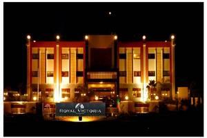 Hotel Royal Victoria East Kutai - Eksterior