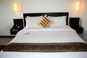 Hotel Royal Victoria East Kutai - Superior Double